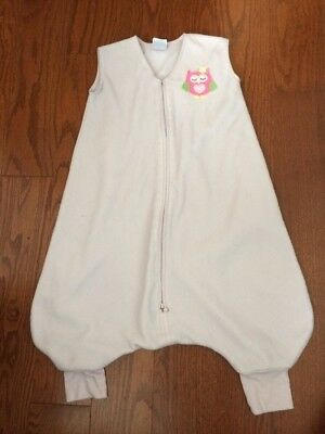 Halo Early Walker X Large 18-24 months Fleece Sleep Sack Baby Blanket