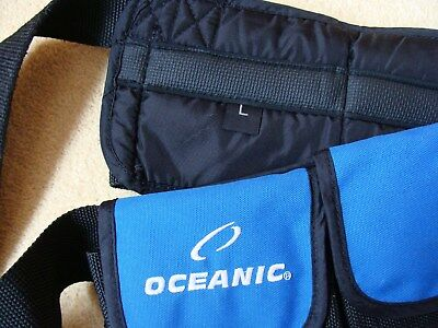 Scuba DivingWeight Pockets