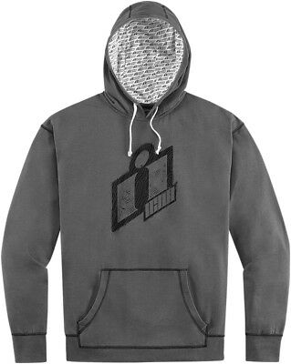 Icon Double Up Hoody Sweatshirt