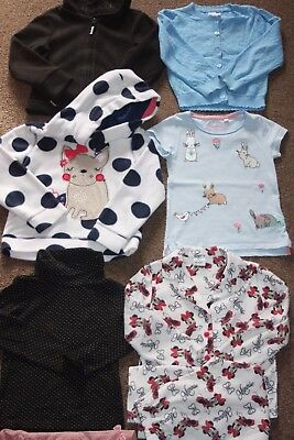Girls Clothes Bundle 3-4 years