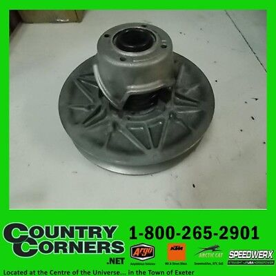 Used 2016 Arctic Cat Mudpro 700 Secondary Driven Clutch, 0823-537