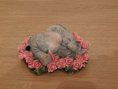 Tuskers Elephant by Country Artists 'Love is - a Bed of Roses'