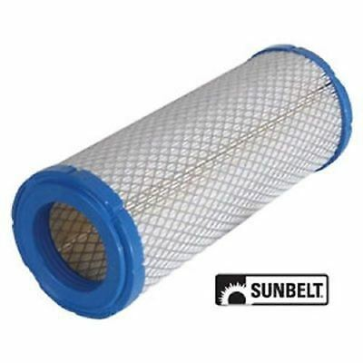 Sunbelt Air Filter Universal fits Many Makes and Models