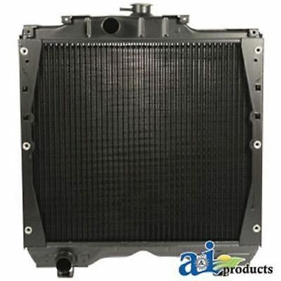 Case IH Ford New Holland Radiator fits Many Models