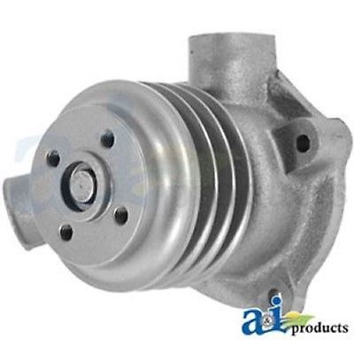 Case IH Water Pump Assembly for Models 1190, 1194