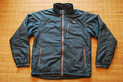 Outdoor Research Jacket Primaloft Men's size M Genuine OR Insulation mountain