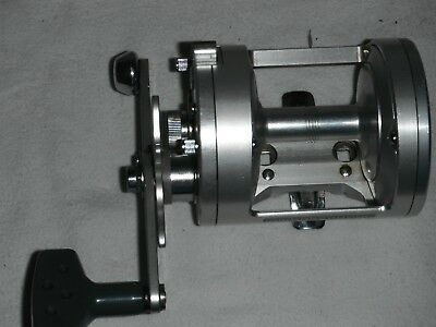 Abu Morrum M7700CT Distance Casting Multiplier Reel