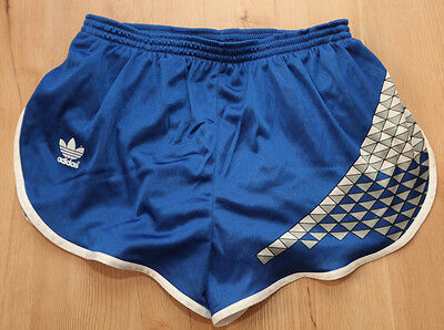 sprinter ADIDAS shorts oldschool vintage retro running pants jogging 80s unisex