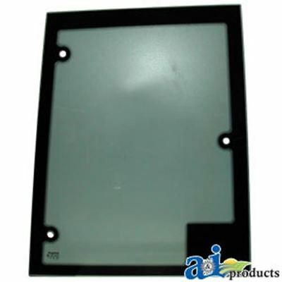 Ford Hinged Side Glass (RH) for Models 8670, 8770, 8870, 8970, 8670A, 8770A, 887