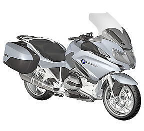 BMW R1200RT LC Service Workshop Repair Manual 2014 2015 2016 2017 K52 R 1200 RT