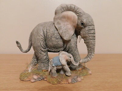 Tuskers Elephant by Country Artists - 'Showin' the Way' Limited Edition