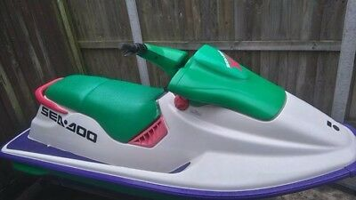 seadoo  650 jetski  cash on collection only