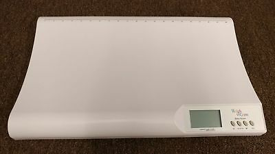 Weigh to Grow Baby Infant Scale 44 lb / 20 kg Capacity