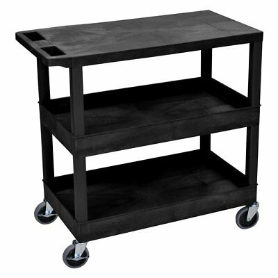 Luxor EC211 18 x 32 in. Cart