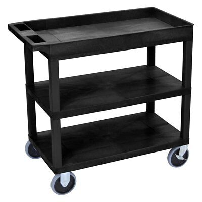 Luxor EC122HD 18 x 32 in. Cart