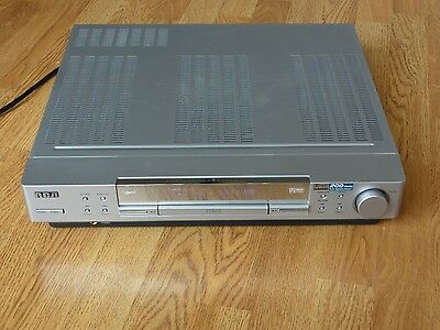 RCA DVD Surround Receiver RTDVD1