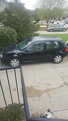 1999 Volkswagen Golf  1999 Volkswagen Golf for parts