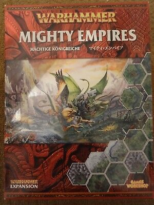 Warhammer - Mighty Empires Expansion Set