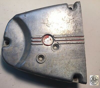 Cz 250 Sprocket Chain Guard Cover Oem