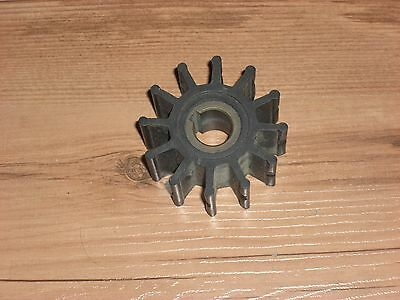 Impeller raw water 12  blade sherwood