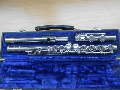 Flute Traversiere Armstrong