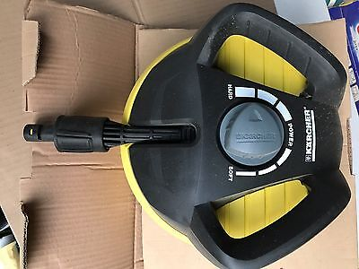 NEW Boxed karcher patio cleaner head