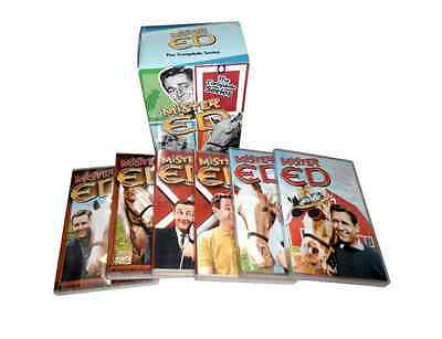 Mister Ed Complete Series DVD Collection (Mr Ed)