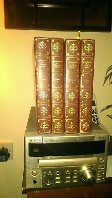 Shakespeare - The Complete Works - Volumes I to IV - Heron Books-v.good con