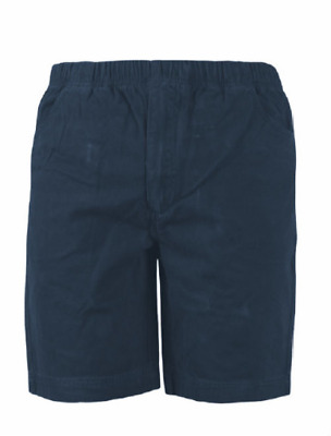 Beach Short in Denim, Fatigue, Navy, Oyster
