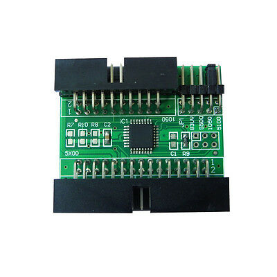 Restore Chip decode Chip for HP 5100 5500 5000 1050 1055 Decryption Cards 2pcs