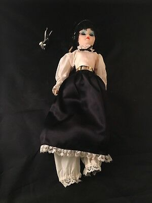 Rare Bell System Operator Telephone 1890 Collector American Pioneers Doll