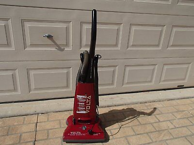 Volta Upright Vacuum