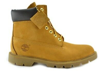TIMBERLAND 6 INCH Basic Boots $139.95 | PicClick