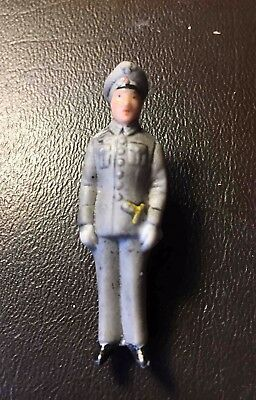 WHW Porcelain  - WWII era - Wehrmacht Officer