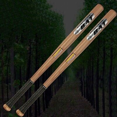 Profession Baseball Bat Tee-ball Training Tool Softball Exercise Racket Eco Wood
