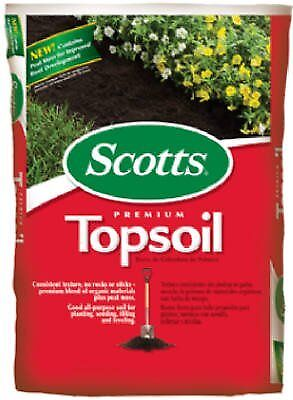 SCOTTS ORGANIC GROUP 0.75 cu.ft. Proom Top Soil