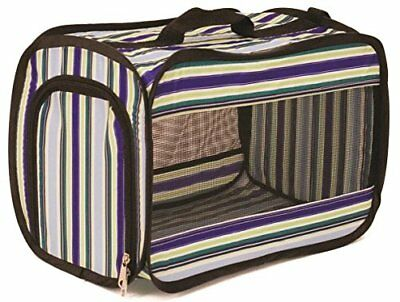 Ware Manufacturing Twist-N-Go Carrier for Hamsters Ferrets Rats Guinea Pigs Lg