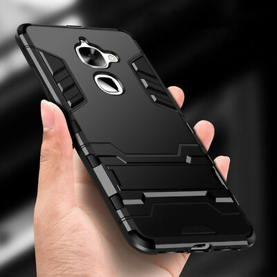 Shockproof Rugged Armor Protective Kickstand Case Cover For Letv 1S/ 2 /Pro 3/S3