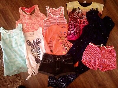 Bulk Girls Size 10- Pumpkin Patch, H&M, Country Road, All 4 Me Etc