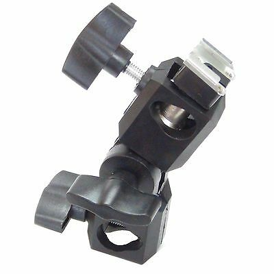 FH35RB Super Clamp Studio Serie M with Wedge Steel Pin x Studio Photo Video