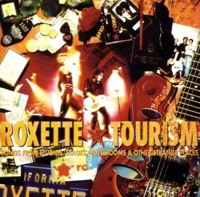 ROXETTE - Tourism 2LP - NEW!!! SEALED