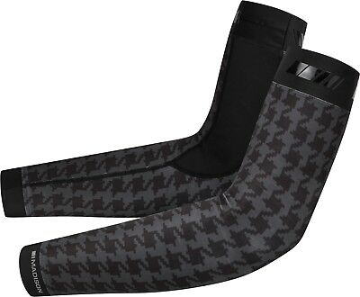 Madison Sportive Limited Edition houndstooth armwarmer