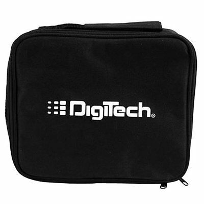 Digitech GB50 Padded Gig Bag for Guitar Effects Pedals