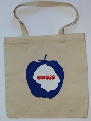 Oasis - Official Tour Tote Bag Dig Out Your Soul