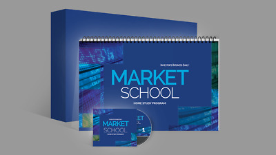 IBD Home Study Course –  Level 4: Market School
