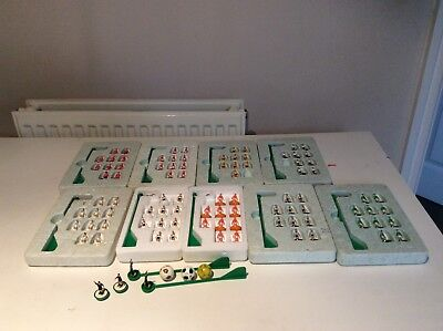 Subbuteo Teams - Various From Late 80's/early 90's
