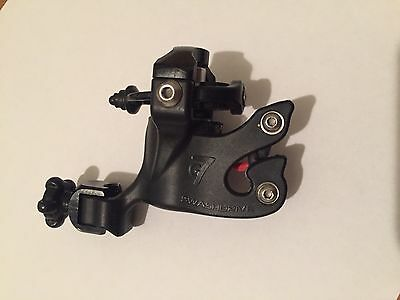 Swashdrive Gen 7 Tattoo Machine, Regular Service And Well Kept, Great Condition