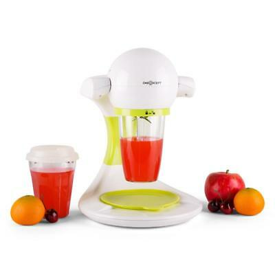 Oneconcept Kitchen Fruit Smoothie Maker 350W Food & Drink Stand Mixer