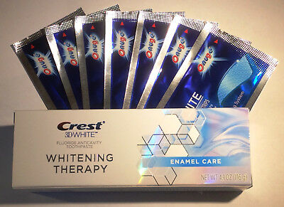 28 Superior Onuge Teeth Whitening Strips & Crest3D Whitening Therapy Toothpaste