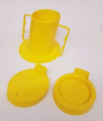 Child Cheyne Cup - Special Needs - NEW - Drinking Aid